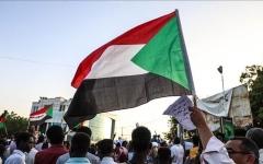 الصورة: الصورة: قوى التغيير تتهم «الإخوان» بارتكاب مجزرة الأبيض