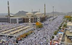 الصورة: الصورة: عيد الأضحى الأحد 11 أغسطس فلكياً