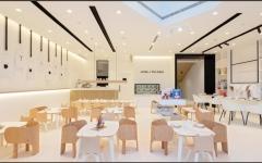 الصورة: الصورة: أول مطعم صحي للأطفال في العالم بدبي