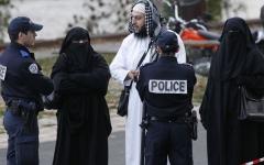الصورة: الصورة: هولندا تبدأ رسمياً تنفيذ قرار حظر ارتداء النقاب