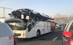 """الصورة: الصورة: تكفيل سائق الحافلة """"العماني"""" وتأجيل القضية إلى الشهر المقبل"""