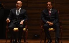 الصورة: الصورة: الإمارات تبارك الانتقال السلمي للسلطة في موريتانيا