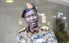 """الصورة: الصورة: السودان .. احتجاز 9 جنود بعد أحداث """"الأبيض"""""""