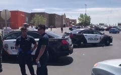 الصورة: الصورة: شاهد.. 22 قتيلاً في إطلاق نار بمركز تجاري في تكساس