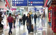 الصورة: الصورة: أسعار تذاكر السفر تلامس مستويات قياسية