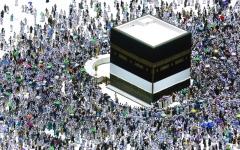 الصورة: الصورة: «الطيران المدني»:  تنسيق إماراتي سعودي وتكامل في الإجراءات لخدمة الحجاج