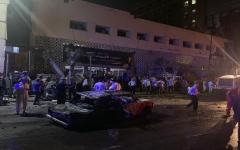 الصورة: الصورة: الداخلية المصرية: سيارة معهد الأورام كانت تحمل متفجرات