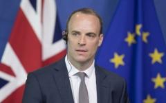 الصورة: الصورة: بريطانيا تنضم لمهمة أمنية بقيادة أمريكا في الخليج العربي