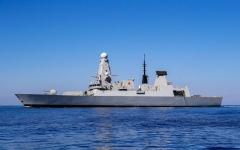 الصورة: الصورة: الصين تدرس حماية سفنها في الخليج