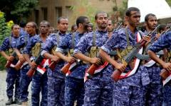 الصورة: الصورة: الإمارات: الحوثي والإرهاب الخطر الأساسي على استقرار اليمن