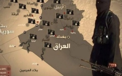 """الصورة: الصورة: البنتاغون: """"داعش"""" """"عاود الظهور"""" بسوريا و""""عزّز قدراته"""" في العراق"""