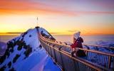 الصورة: الصورة: سويسرا طبيعة ساحرة تجذب العالم