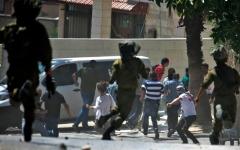 الصورة: الصورة: زحف إلى القدس غداً رداً على دعوات الاقتحام