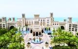 الصورة: الصورة: دبي تاسع أفضل  وجهة في العالم