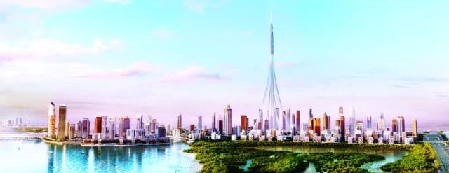 76 مليار درهم رهون 7000 عقار في دبي خلال 7 أشهر - البيان