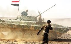 الصورة: الصورة: التحالف: إرهاب الحوثي يعبر عن يأسه