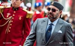 الصورة: الصورة: ملك المغرب يلغي نهائياً الاحتفال الرسمي بعيد ميلاده