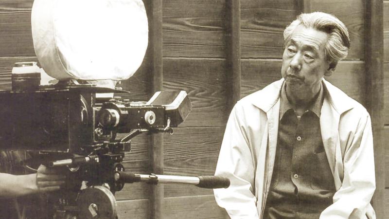 الصورة : ■ كينجي ميزوغوشي.. رائد السينما اليابانية ومعلم السينما الأوروبية  |  البيان
