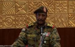 الصورة: الصورة: أنباء عن تولي البرهان رئاسة المجلس السيادي في السودان