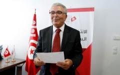 الصورة: الصورة: الزبيدي.. مرشّح لرئاسة تونس برتبة رجل دولة