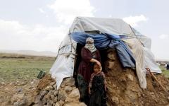 الصورة: الصورة: الشرعية: آمال الحل السياسي تتراجع أمام تعنّت الحوثي
