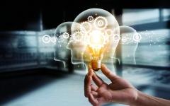 الصورة: الصورة: الذكاء الاصطناعي يرسم مستقبل قطاع الطاقة