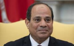 الصورة: الصورة: السيسي يعين رئيساً جديداً لهيئة قناة السويس