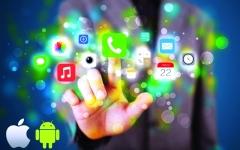 الصورة: الصورة: استطلاع « البيان »: التطبيقات الذكية تبيع بيانات المستخدمين