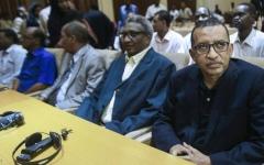 """الصورة: الصورة: """"قوى التغيير"""" تحسم أسماء مرشحيها للمجلس السيادي في السودان"""