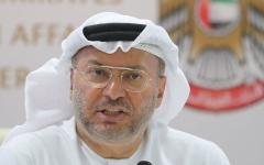 الصورة: الصورة: قرقاش: الانتخابات الإماراتية الرابعة تقود إلى مجلس متوازن