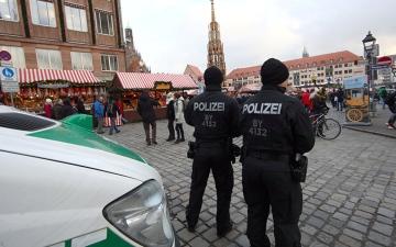 الصورة: الصورة: مشاجرة عربية تغلق عدة شوارع في برلين