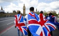الصورة: الصورة: بريطانيا تعتزم إلغاء حرية التنقل للأوروبيين في حال الخروج بدون اتفاق