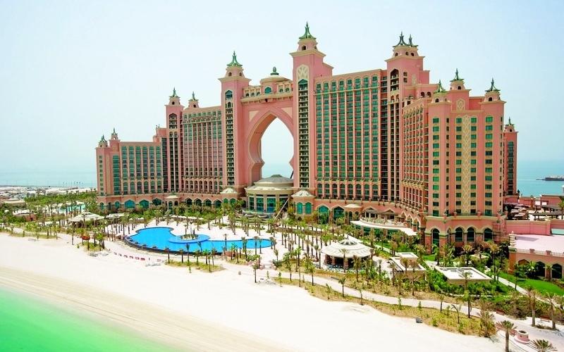 الصورة: الصورة: دبي مدينة المستقبل وواحة الاستثمار في العالم