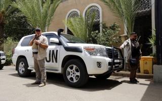 الصورة: الصورة: ميليشيا الحوثي تفرّط بفرص السلام وتلتف على الحل السياسي