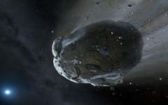 """الصورة: الصورة: """"ناسا"""" تستكشف أسرار """"يوم القيامة"""""""
