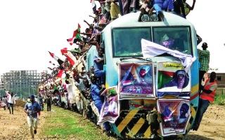 الصورة: الصورة: تفكيك «دولة الإخوان».. معركة السودان لاقتلاع الدولة العميقة