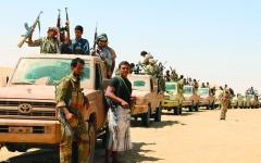 الصورة: الصورة: حكومة اليمن تخدم أبواق الفتنة