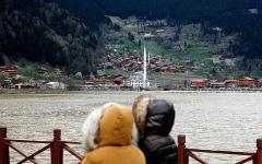 الصورة: الصورة: اتساع دائرة استهداف السياح العرب في تركيا