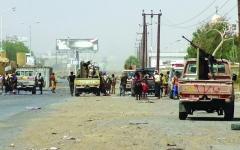 الصورة: الصورة: فعاليات يمنية لـ « البيان»: الإخوان وراء الحملة المشبوهة على الإمارات