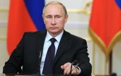 الصورة: الصورة: بوتين يأمر الجيش بالاستعداد للرد على أمريكا