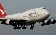الصورة: الصورة: ما تأثير أطول رحلة طيران على صحة الركاب؟