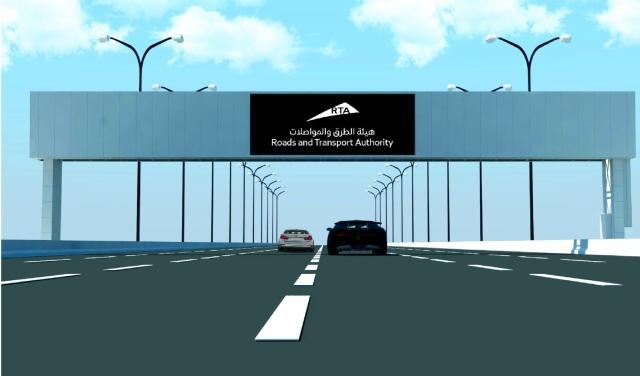 طرق دبي  تنجز 65% من مشروع التوسع في الأنظمة المرورية الذكية