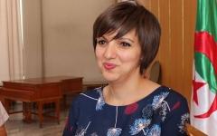 الصورة: الصورة: استقالة وزيرة الثقافة الجزائرية بعد مقتل 5 أشخاص بحفل غنائي