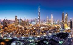 الصورة: الصورة: دبي أرض الرفاهية والنمو والفرص
