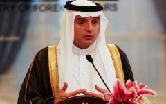 الصورة: الصورة: الجبير.. العلاقات السعودية الإماراتية ركيزة جهود تحقيق الاستقرار في المنطقة