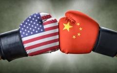 """الصورة: الصورة: الصين ترغب في حل """"هادئ"""" للحرب التجارية مع أمريكا"""