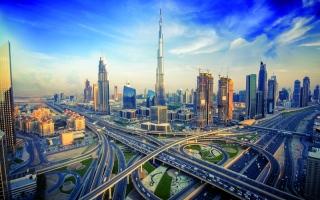 الصورة: الصورة: شوارع دبي.. حكايات نابضة بالحياة والجمال