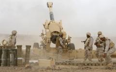 الصورة: الصورة: الإمارات: استهداف جازان يكشف طبيعة الخطر في المنطقة