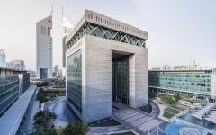 الصورة: الصورة: دبي السابعة عالمياً في تقرير أفضل المراكز العالمية المستقبلية للتكنولوجيا المالية