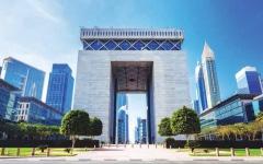 """الصورة: الصورة: بدء تطبيق قانون التوظيف الجديد في""""دبي المالي"""""""